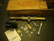 Mercury Marine 34667a3 Ride Guide Steering Kit 20 Degrees Incomplete Kit Nos