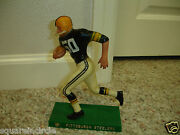 Hartland Vintage Pittsburgh Steelers And Original Box +replica Box-2 Boxes