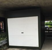 12ft Storage Container