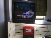 Elevator Action Returns Arcade Board With Motherboar Taito F3 System Jamma Pcb
