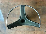 1969 Dodge Coronet Charger Horn Ring Pad Unreal Amazing Survivor B-body Superb