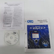 7009105 Genisys 2010 Domestic And Asian Software Upgrade Kit