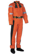 Mullion Smart Solas Suit 2a Sss/2a Immersion Suit Size Medium Free Shipping