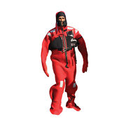 Imperial Immersion Suit 1409-a3 Series Size Adult U.s.c.g Approved Mfg 04/2013