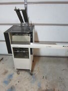 Omation Ex501 Mail Extractor Envelope Opener