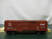 Franks Roundhouse O Scale Train Cars 76 70 19