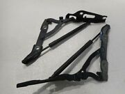 2007 Bmw 328xi Right And Left Trunk Lid Shock Strut Support Hinges Oem 08 09 10 11