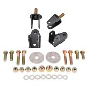 For Ford Mustang 79-04 Rear Driver Or Passenger Side Coilover Conversion Kit
