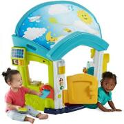 Fisher-price Laugh And Learn Smart Learning Home, Baby Girl Boy Gift 4 Languages