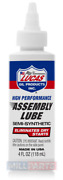 Lucas Oil Engine Builder Assembly Lube Lubricant 118ml