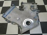2012 Aston Martin Rapide V12 Timing Cover 8g43-6d080-aa
