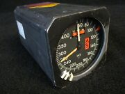 Md80 Series Airspeed Indicator From A Retired Airliner