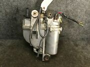 Yamaha Ox66 Float Chamber 66k-14980-00-00 And Cover 67h-14192-00-00 200hp - 250hp
