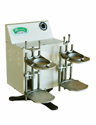 Challenger Dual-arm Paint Shaker/mixer - Counter Model Mdc-2-c - Free Shipping