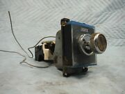 1970 Cadillac Deville Factory Original Dash Headlight Switch Oem Assembly 69 70