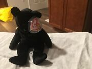 Ty Beanie Baby 2003, Former President Ronald Reagan,scorch 1998 Ect,last End
