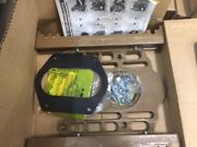 Jay R Smith 0211tl-m54 Closet Carrier Flange Pack Face Plate W/f1n Kit New