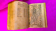 The Non Plus Ultra Of Lunario And Forecast Perpetual, G P.geronimo Cortes 1768