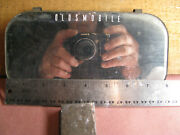 1930and039s-1940and039s-1950and039s Oldsmobile Add On Sun Visor Mirror