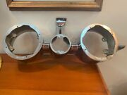 Nos 1959 59 Oldsmobile 98 Ninety Eight Headlight Housing Surround Assembly Right