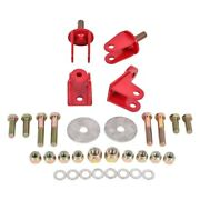 For Ford Mustang 79-04 Bmr Suspension Rear Driver Side Coilover Conversion Kit
