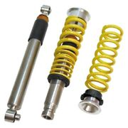 For Chevy Trailblazer 02-09 1-2.5 X 0-3 Front And Rear Lowering Coilover Kit