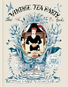 The Vintage Tea Party Book By Angel Adoree New