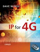 Ip For 4g By David Wisely Used