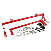 For Ford Mustang 2005-2014 Bmr Suspension Xsb011r Xtreme Rear Anti-roll Bar Kit