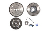 Set Of Self-aligning Clutch With Hydr. Sachs1 2290 601 072