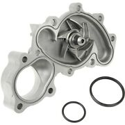 Npw Engine Cooling Coolant Water Pump For Toyota 3.4l V6 Cars Without Oil Cooler