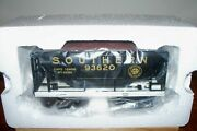 Mth Train Rail King 30-75433 Southern Railway Ore Car With Ore Load
