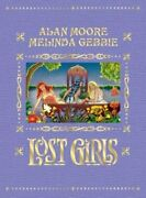 Lost Girls Expanded Edition By Alan Moore New