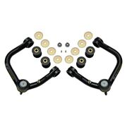 For Toyota 4runner 03-18 Icon Front Upper Tubular Delta Joint Control Arm Kit