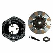 For Plymouth Volare 1976 Hays Street 650 Clutch Kit