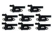 For Chevy Silverado 1500 14-18 Accel 140080-8 Supercoil Ignition Coil-on Plug