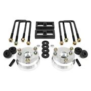 For Ford Ranger 2019-2020 Readylift 3 X 1 Sst Front And Rear Suspension Lift Kit