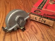 1947 1948 Plymouth Station Wagon Convertible Trico Wiper Motor Nos Sk-54-1
