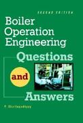 Boiler Operations Questions And Answers 2nd Edition By P Chattopadhyay New