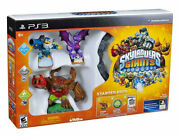 Skylanders Giants Starter Pack Kids Fun Toys To Life Game Sony Ps3 Playstation 3