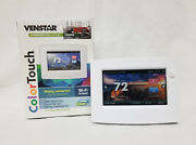 Discount Hvac Vn-t8900 - Venstar Color Touch Thermostat Wifi Humidity Control