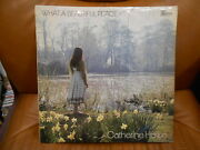 Catherine Howe - What A Beautiful Place - Uk - 1st Press - Reflection