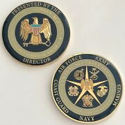 Dnsa-css Director Nsa National Security Agency Css Central Security Service J