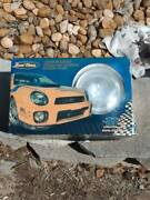 Road Vision Driving Lights All Accessories Included Never Used 505007c