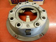 1934 Chrysler 6 Desoto 6 Borg And Beck Clutch Pressure Plate 855