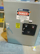 Russelectric 100 Amp Automatic Transfer Switch - Ats65