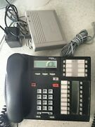 Norstar Ics Business Auto Attendant Phone System - Complete