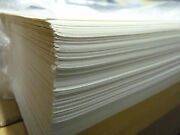 Parchment Paper Silicone Liners 15 X 21 1000 Count