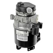For Mini Cooper 2002-2008 Bosch Electric Remanufactured Power Steering Pump