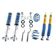 For Bmw 318i 92-98 Coilover Kit 1.4-2.2 X 0.8-1.6 B16 Series Pss9 Front And